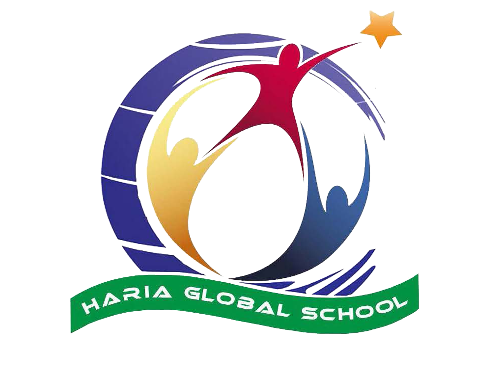 Haria GLobal School logo